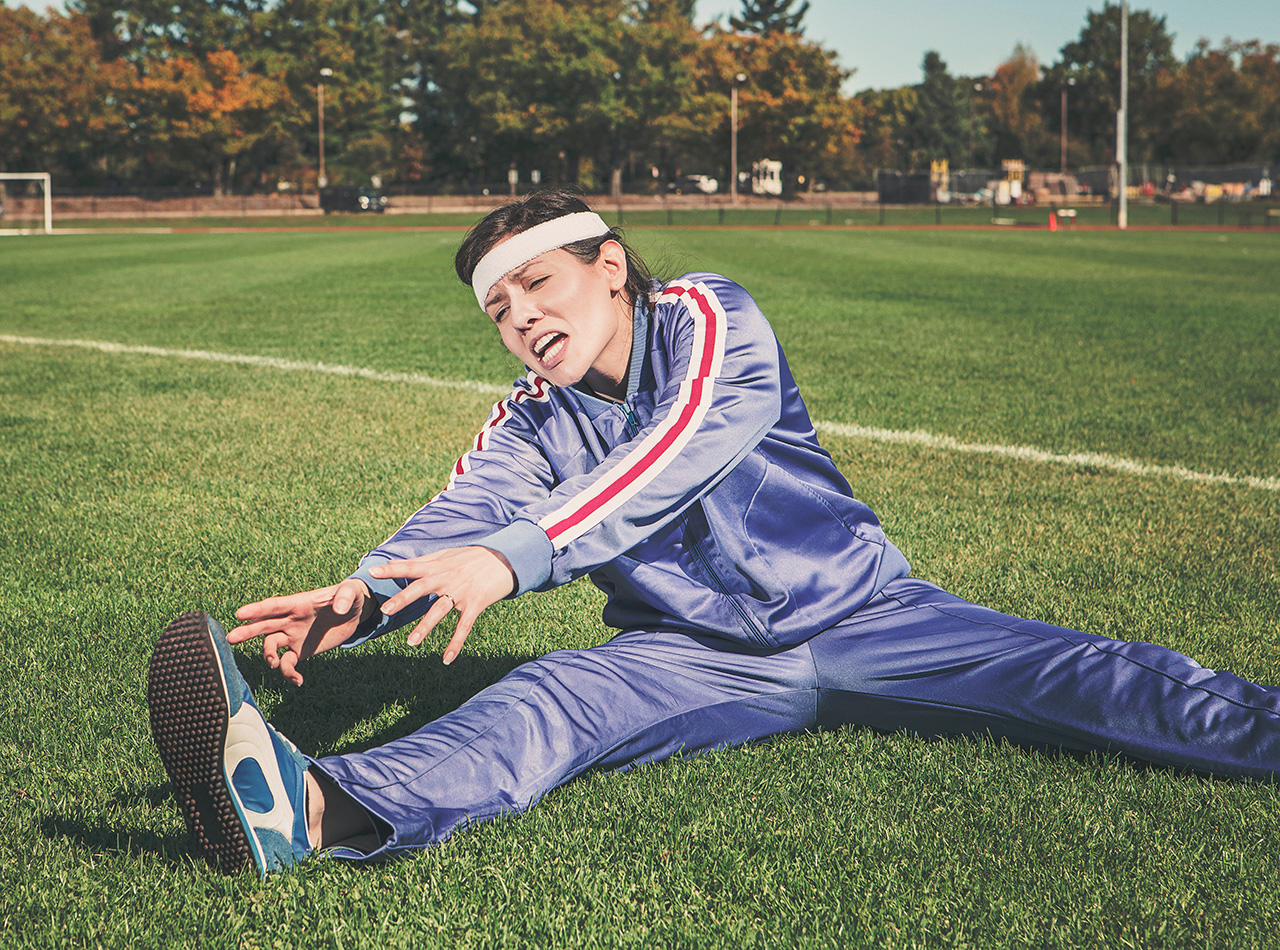 4 Stay-Fit Tips for People Who Hate Exercise
